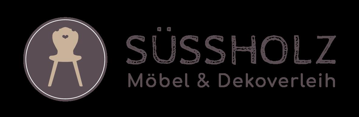 SÜSSHOLZ Möbel & Dekoverleih